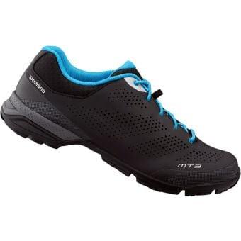 Shimano MT301 SPD MTB Shoes Black