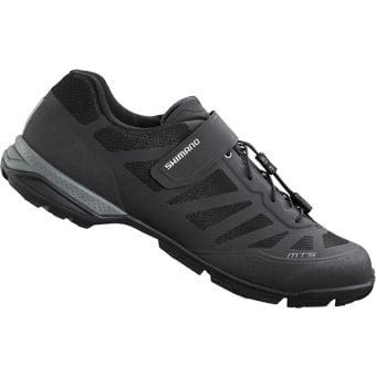 Shimano MT502 Multi-Use/Touring Shoes Black