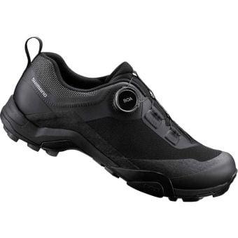 Shimano MT701 GTX SPD MTB Touring Shoes Black