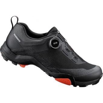 Shimano MT701 SPD MTB Shoes Black