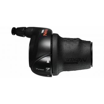 Shimano Nexus SL-C3000 7 Speed Revo Shifter Right/Rear Black