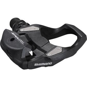 Shimano PD-RS500 SPD-SL Road Pedals Black