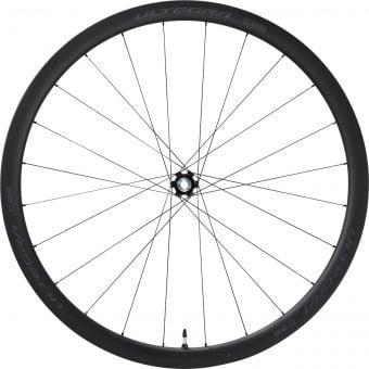 Shimano R8170-C36 ULTEGRA 36mm Clincher CL Front Wheel