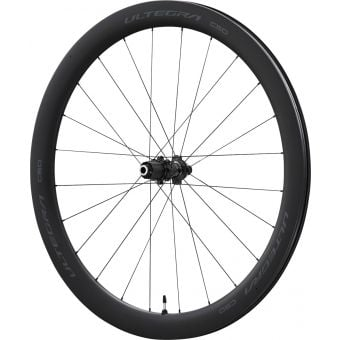 Shimano R8170-C50 ULTEGRA 50mm Clincher CL Rear Wheel (Shimano Micro Spline)