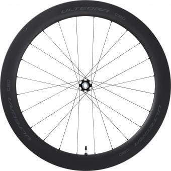 Shimano R8170-C60 ULTEGRA 60mm Clincher CL Front Wheel