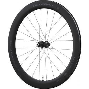 Shimano R8170-C60 ULTEGRA 60mm Clincher CL Rear Wheel (Shimano Micro Spline)