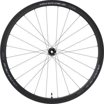 Shimano R9270-C36 DURA-ACE 36mm Clincher CL Front Wheel