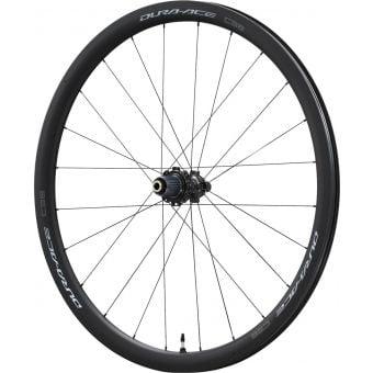 Shimano R9270-C36 DURA-ACE 36mm Clincher CL Rear Wheel (Shimano Micro Spline)
