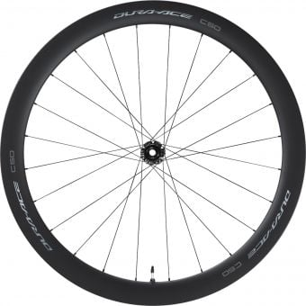 Shimano R9270-C50 DURA-ACE 50mm Clincher CL Front Wheel