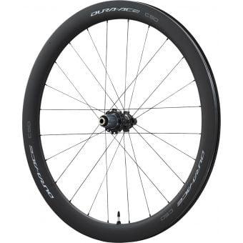 Shimano R9270-C50 DURA-ACE 50mm Clincher CL Rear Wheel (Shimano Micro Spline)