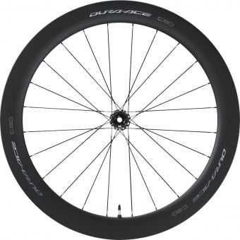 Shimano R9270-C60 DURA-ACE 60mm Clincher CL Front Wheel