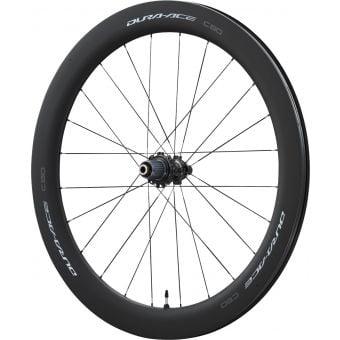 Shimano R9270-C60 DURA-ACE 60mm Clincher CL Rear Wheel (Shimano Micro Spline)