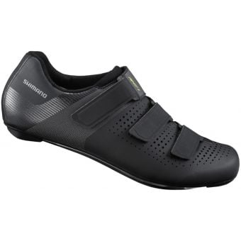 Shimano RC100 Road Shoes Black