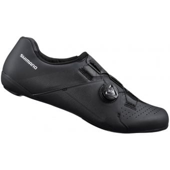 Shimano RC300 Road Shoes Black