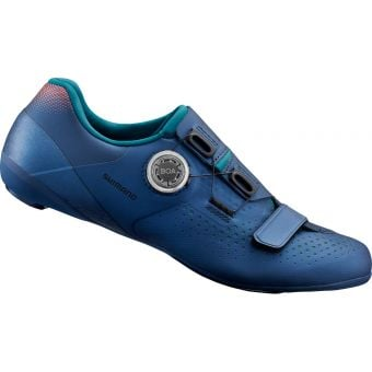 Shimano RC500 Women's Road Shoes Navy