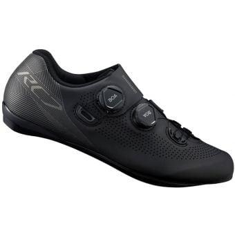 Shimano RC701 Road Shoes Black
