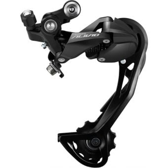 Shimano RD-M3100 Alivio Shadow 9-Speed Rear Derailleur