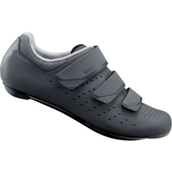 Shimano RP201 Womens Road Shoes Grey Size 36