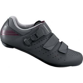 Shimano RP301 Womens Road Shoes Grey Size 37