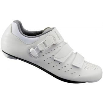 Shimano RP301 Womens Road Shoes White Size 39