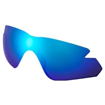 Shimano S-Phyre X Spare/Replacement Optimal Polarised Blue Multi Layer Lens