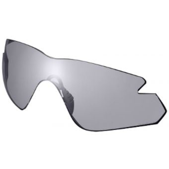 Shimano S-Phyre X Spare/Replacement Photochromic Lens D-Grey