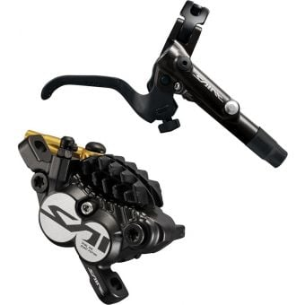 Shimano Saint M820 Front Disc Brake and M820B Right Lever