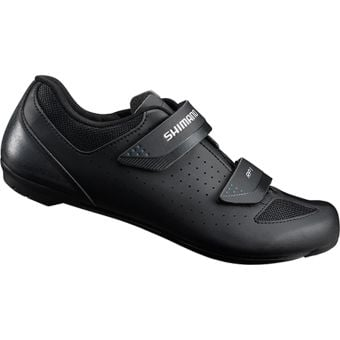 Shimano RP1 Road Shoes Black