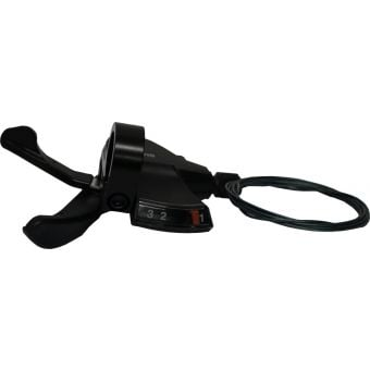 Shimano SL-M315 Rapidfire+ 3-Speed Left Shifter Lever