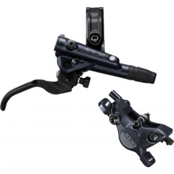 Shimano SLX BR-M7100 Front Disc Brake Race BL-M7100 Right Lever