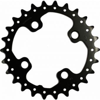 Shimano SLX FC-M675 Chainring 26T Black