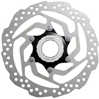 Shimano SM-RT10 160mm Centrelock Disc Rotor