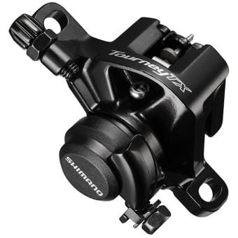 Shimano Tourney TX BR-TX805 MTB Mechanical Disc Brake Caliper Black