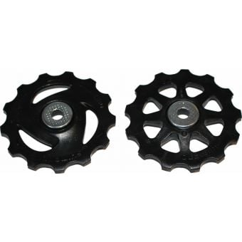 Shimano Tourney RD-TX35 Rear Derailleur Tension and Guide Pulley Set