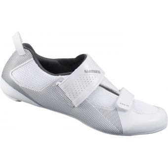Shimano TR501 Triathlon Shoes White