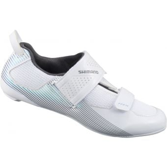 Shimano TR501 Womens Triathlon Shoes White