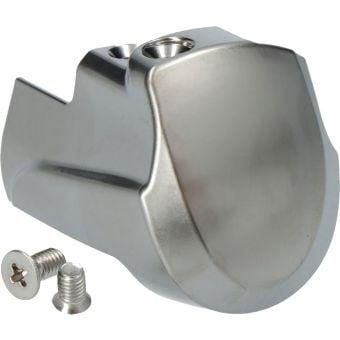 Shimano Ultegra 6800 Name Plate & Fixing Screw Left Hand Side