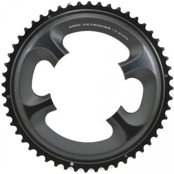 Shimano Ultegra FC-6800 46T MB Outer Chainring Dark Grey