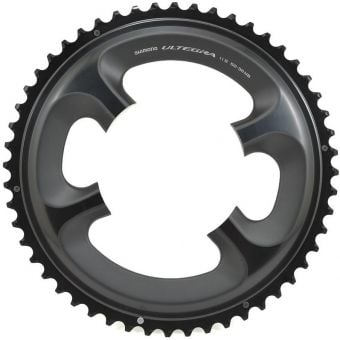 Shimano Ultegra FC-6800 52T MB 11sp Outer Chainring Dark Grey