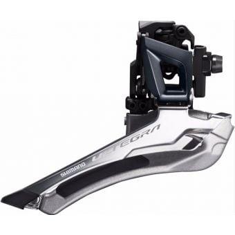 Shimano Ultegra FD-R8000 Front Derailleur 2x11sp 31.8/28.6mm Clamp 46/53T