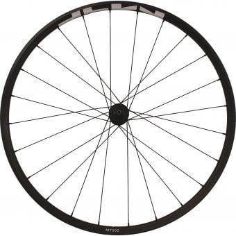 Shimano WH-MT500 29er QR Centrelock Front MTB Wheel Black