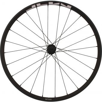 "Shimano WH-MT500 27.5"" (650B) QR Centrelock Rear MTB Wheel Black"