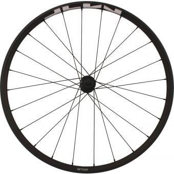 Shimano WH-MT500 29er QR Centrelock Rear MTB Wheel Black