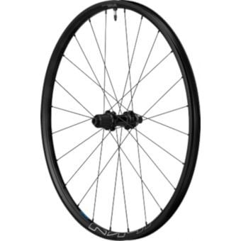 "Shimano WH-MT600 27.5"" (650B) CentreLock 12x148mm Boost Rear Wheel Black (Shimano 11sp)"