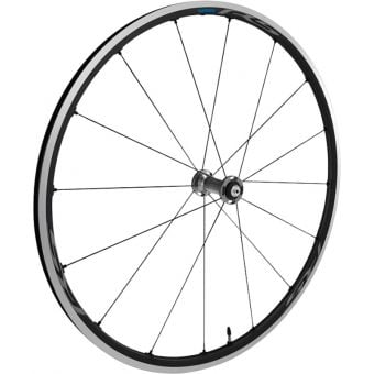 Shimano WH-RS500 700C 24mm QR Tubeless Front Wheel