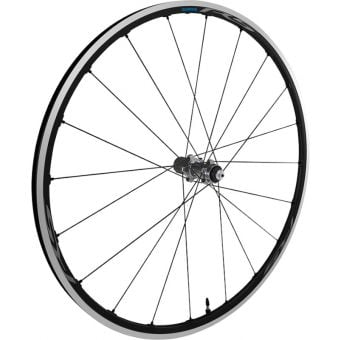 Shimano WH-RS500 700C 24mm QR Tubeless Rear Wheel (Shimano/SRAM)