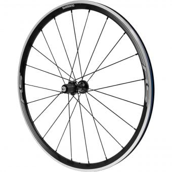 Shimano WH−RS330 Alloy Clincher Rear Wheel Black