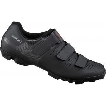 Shimano XC100 SPD Gravel/MTB Shoes Black