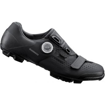 Shimano XC501 SPD Gravel/MTB Shoes Black