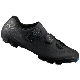 Shimano XC701 MTB Shoes Black
